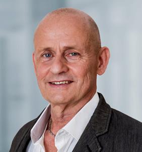 Rechtsanwalt Neubert Portrait